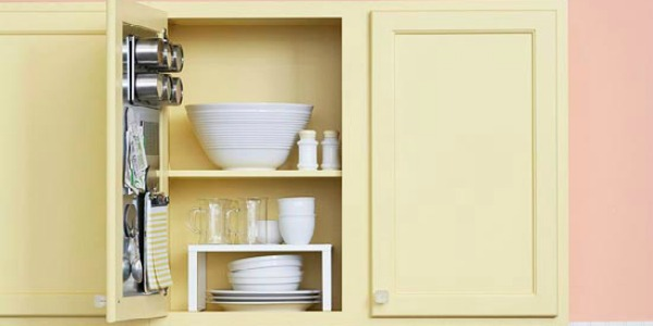 Remodelaholic Inexpensive Storage Solutions