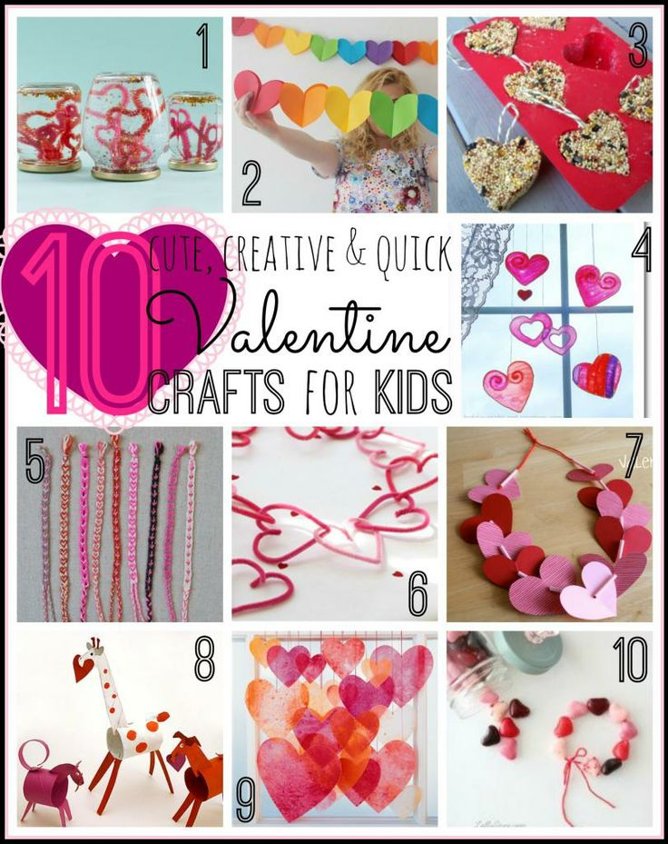 30 Clever Food Free Valentines For Kids Tipsaholic