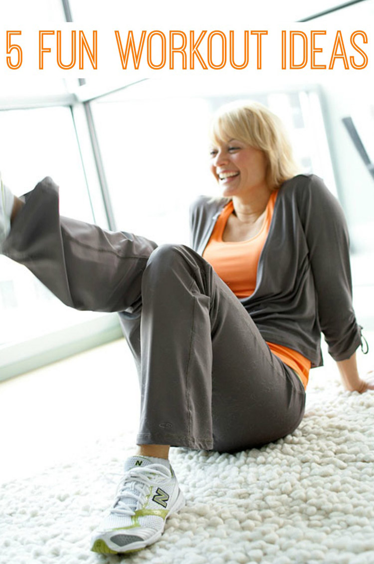 Remodelaholic Exercise Like A Kid 5 Fun Workout Ideas