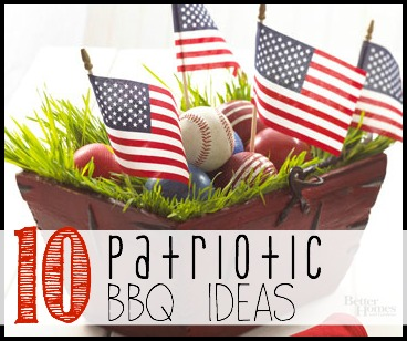 10 patriotic bbq ideas