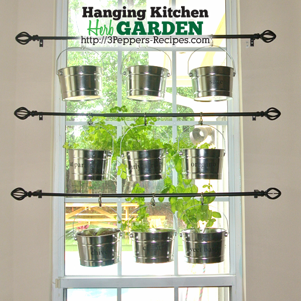 25 Fantastic Indoor Herb Garden Ideas Tipsaholic Herbs