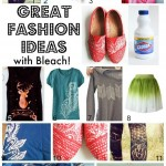 Great Fashion Ideas to try with Bleach @tipsaholic 1small