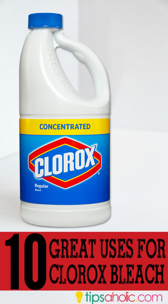 Tips-for-how-to-use-clorox-bleach-@tipsaholic-552x1000
