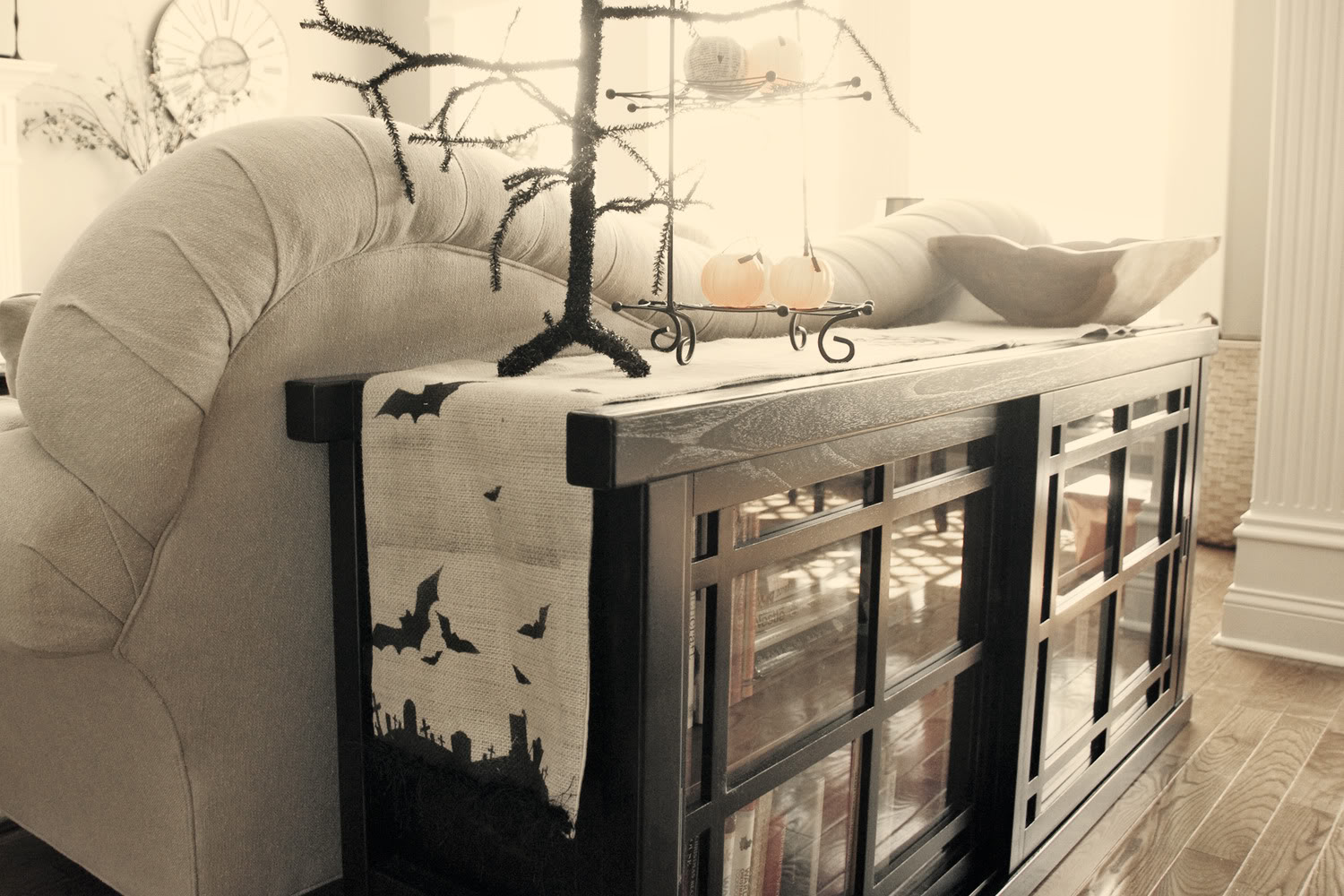 remodelaholic | halloween sewing projects - 37 simple decorations to sew