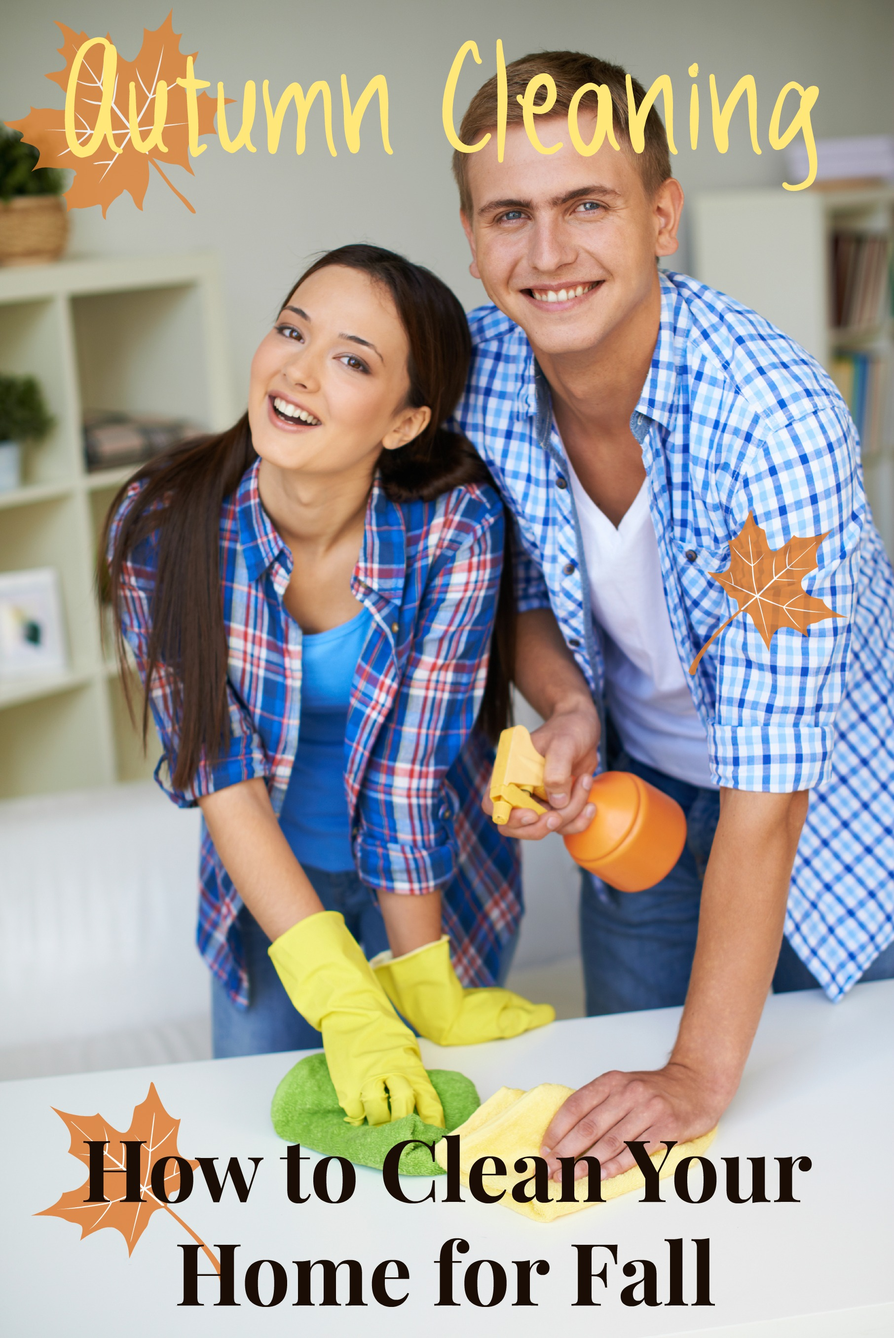 remodelaholic autumn cleaning how to clean your home