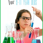 10 Science Books for 9-11 Year Olds - Tipsaholic
