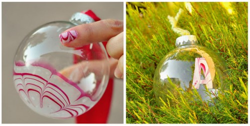 Remodelaholic 35 Creative Diy Ideas For Clear Glass