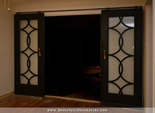 Remodelaholic 10 Diy Door Projects