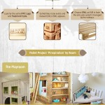 Savvy Salvagers Pallet Projects