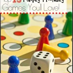 Top 15 Family-Friendly Games You'll Love - tipsaholic