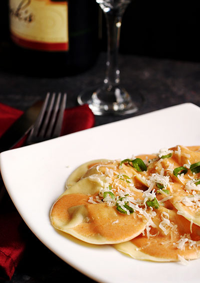 Remodelaholic | 26 Amazing Ravioli Recipes You Need to Try