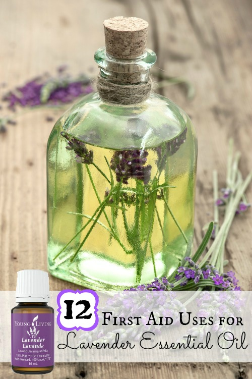 Remodelaholic 12 First Aid Uses For Lavender Essential Oil