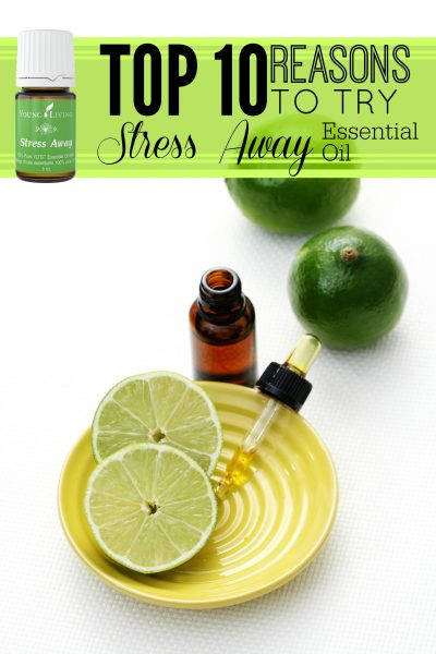 Stress Away Blend is an important part of your essential oil arsenal. Not convinced? Top 10 Reasons To Try Stress Away Essential Oil - Tipsaholic, #EO, #StressAway, #youngliving, #essentialoils, #health, #greenliving
