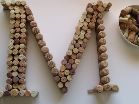 Remodelaholic 25 wine cork diy ideas do you save all of your wine corks here are 25 amazing wine cork diy solutioingenieria Choice Image
