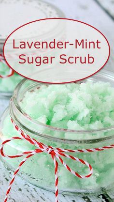 If you love the luxury of sugar scrubs but hate the luxury price tag, try making your own! Use essential oils for any of these DIY sugar scrub recipes. 25 Refreshing DIY Sugar Scrubs To Try - Tipsaholic.com, #sugarscrub, #DIY, #essentialoils, #EO, #beauty