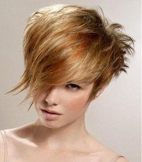 Want to breathe new life into your hair, but still a little wary of cutting? Here are 25 short haircut ideas for 2015 to give you some inspiration! 25 Fantastic Short Haircut Inspirations for 2015 - tipsaholic. #shorthair, #shortstyle, #haircut, #beauty, #hairinspiration