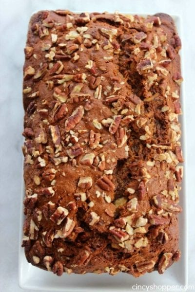 copycat starbucks banana nut bread copycat bread recipe